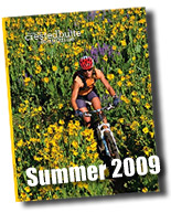 Summer 2009 Magazine. Click to see it NOW!