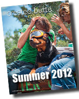 Summer 2012 Magazine. Click to see it NOW!
