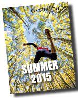 Summer 2015 Magazine. Click to see it NOW!