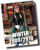 Winter 2009/10 Magazine. Click to see it NOW!
