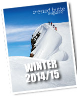Winter 2014 Magazine. Click to see it NOW!