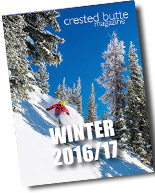 Winter 2016 Magazine. Click to see it NOW!