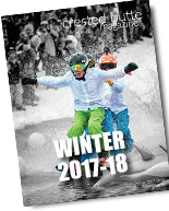 Winter 2017-18 Magazine. Click to see it NOW!